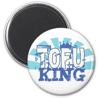 Tofu King Magnet
