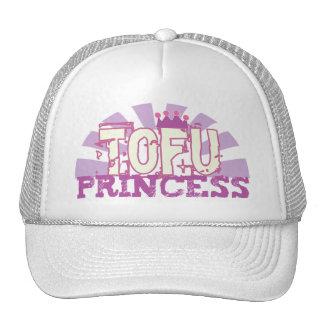 Tofu Princess Cap