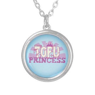 Tofu Princess Custom Necklace