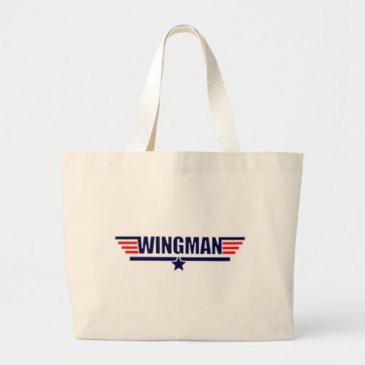 Tog Gun Wingman Canvas Bags