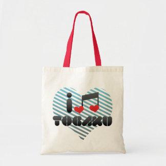 Togaku fan bags
