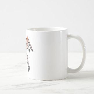 TOGATOGA Crocodile Head Monster Coffee Mugs