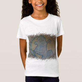 Together (All my profits from this go 2 Haiti) T-Shirt