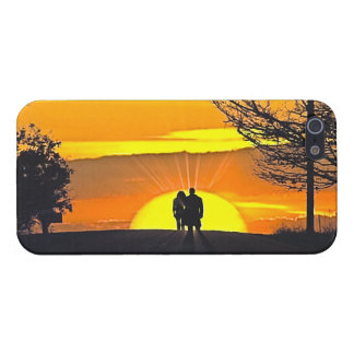 Together for Ever iPhone 5 Cover