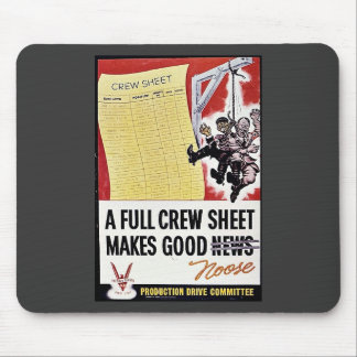 Together For Victory Mousepads