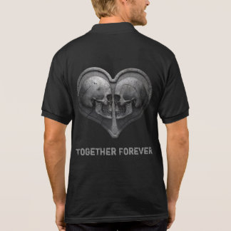 Together Forever Polo Shirt
