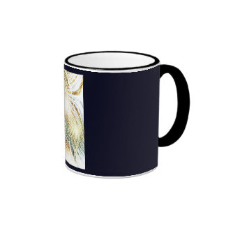 """Together incoming goods Rise (""""elevation Remix"""") Coffee Mugs"""