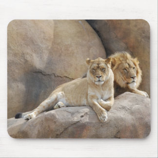 Together Mouse Pad