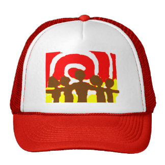Together - Red Cap
