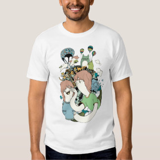 Together T Shirts