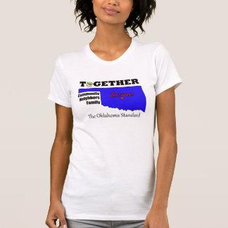 Together - The Oklahoma Standard T-Shirt