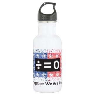 Together Water Bottle (18 oz) 532 Ml Water Bottle