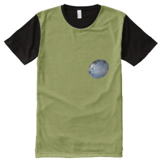Together with the Sky All-Over Print T-Shirt