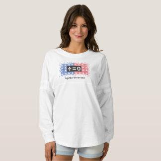 Together Women's Spirit Jersey Shirt