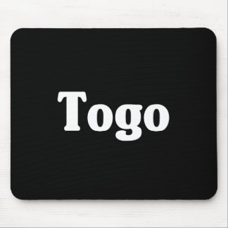 Togo Classic Style Mouse Pad