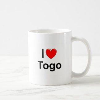 Togo Coffee Mug