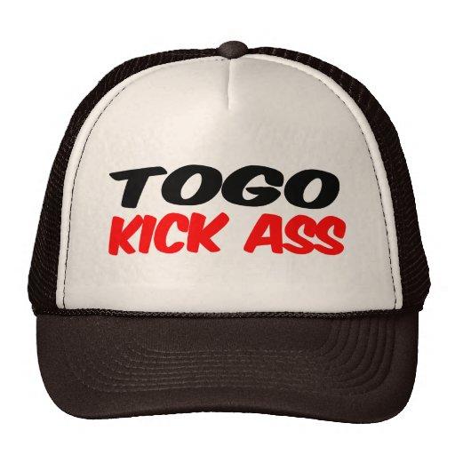 TOGO MESH HAT