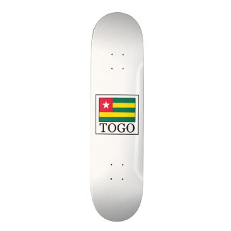 Togo Skateboard Decks