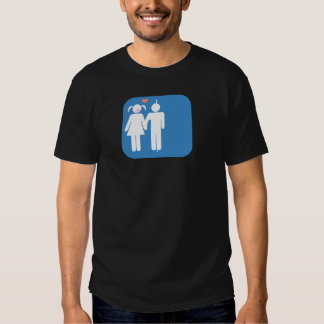"Toilet Betty - ""Toilet Love"" Shirts"
