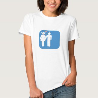 "Toilet Betty - ""Toilet Love"" Tees"