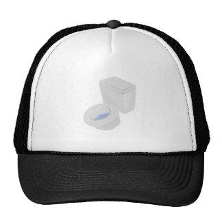 Toilet Cap