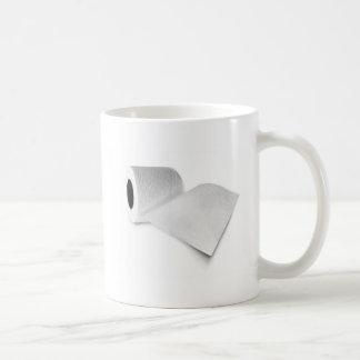 Toilet Paper Coffee Mugs