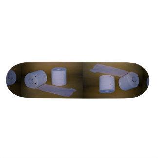 Toilet paper Photo Custom Skate Board