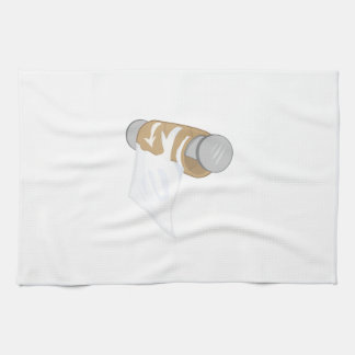 Toilet Roll Tea Towel