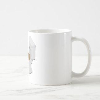 ToiletLargePlunger051411 Basic White Mug