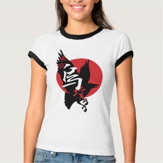 Tokyo Crow Attack T-Shirt