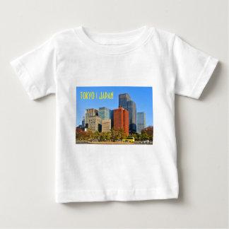 Tokyo, Japan Baby T-Shirt