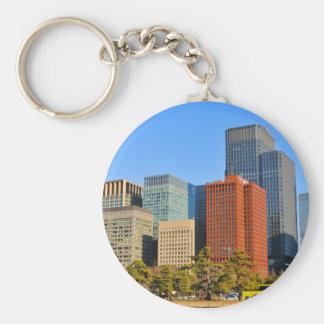 Tokyo, Japan Key Ring