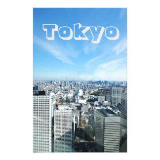 Tokyo, Japan Stationery