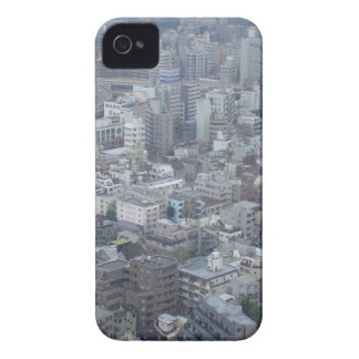 Tokyo Japan View BlackBerry Bold Case