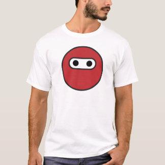Tokyo Munchies - Red Ninja T-Shirt