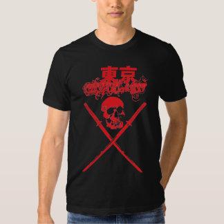 Tokyo Outlaw T Shirt