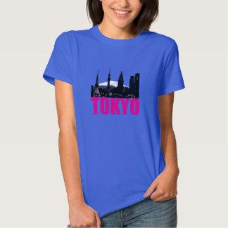 Tokyo Skyscraper T-Shirt