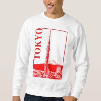 Tokyo - SkyTree Sweatshirt