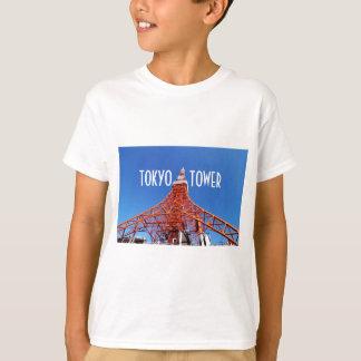 Tokyo Tower T-Shirt
