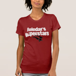 Toledar's Superstars 2 T-Shirt