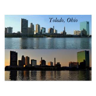 Toledo, Ohio Postcard