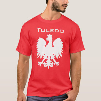 Toledo Polish Pride T-Shirt