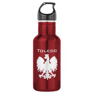 Toledo Polska Water Bottle