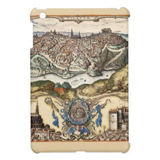 Toledo Spain 1566 iPad Mini Case
