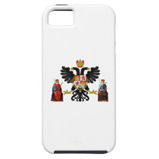 Toledo (Spain) Coat of Arms iPhone 5 Covers