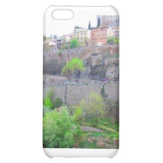 Toledo, Spain iPhone 5C Case