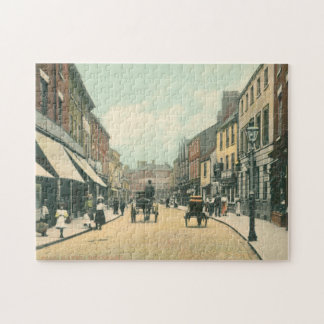 Toll Gavel, Beverley (1900) jigsaw puzzle