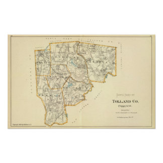 Tolland Co S Poster