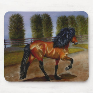 Tolt in Motion variation ~ Mouse Pad