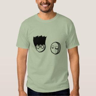 """Tom and Doug Comics #2 Shirt """"Demonic"""""""